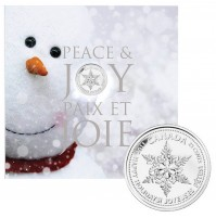 2011 Holiday Coin Gift Set